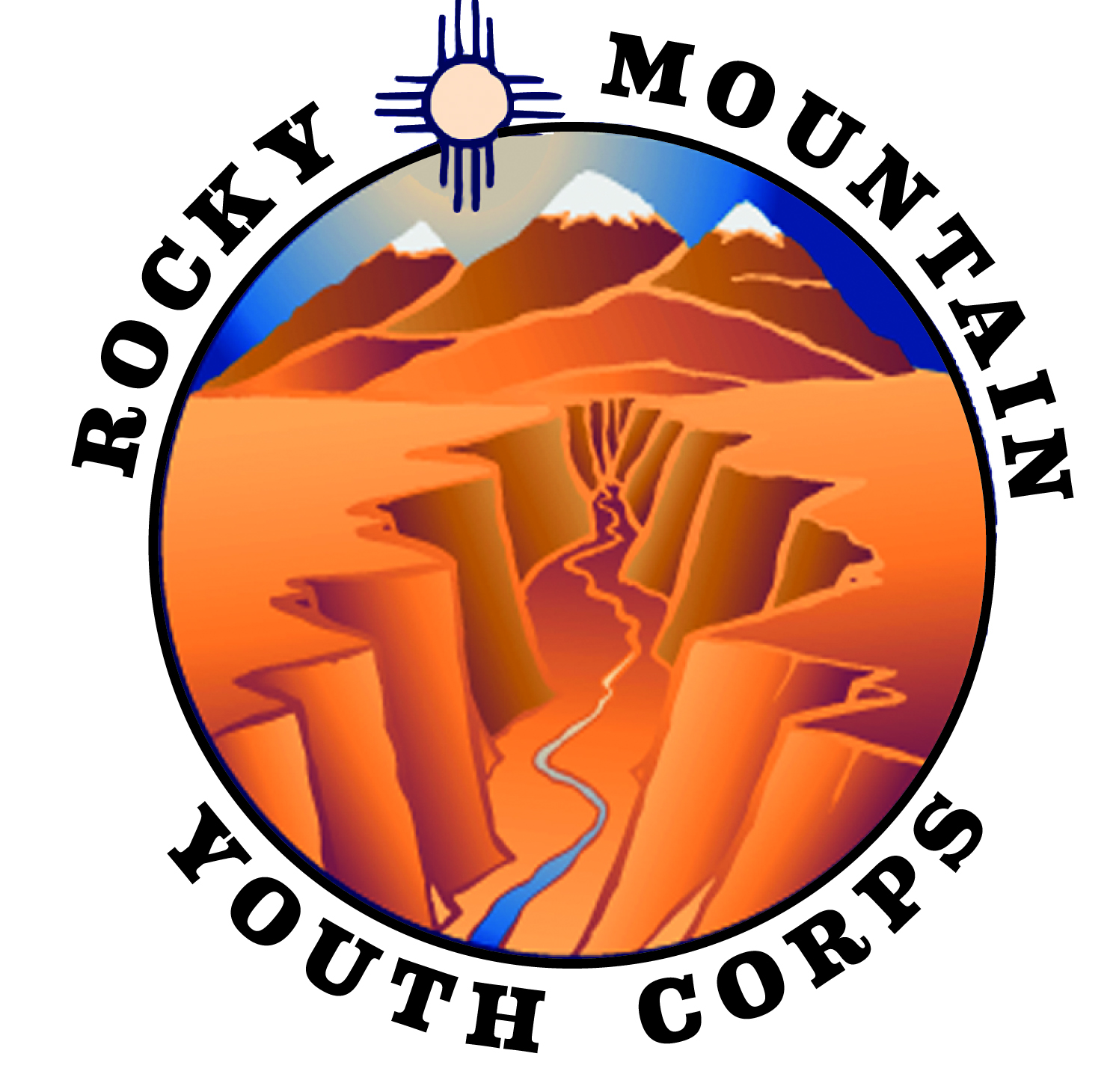 Rocky Mountain Youth Corps